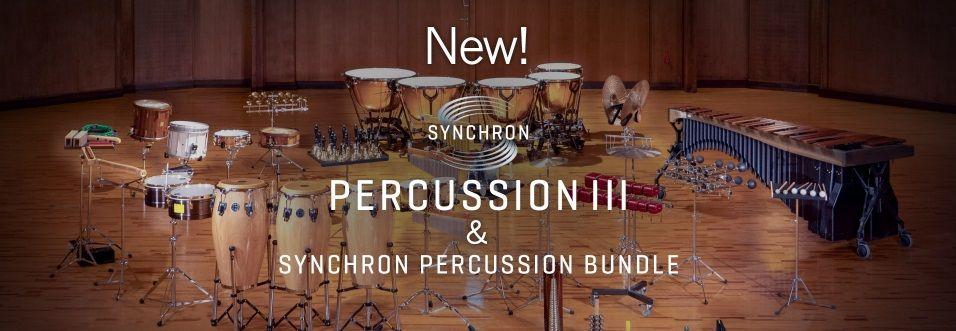 VSL Synchron Percussion III.jpg